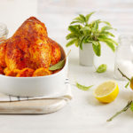 pan roasted chicken