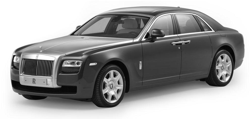 Rolls-Royce Motorcars