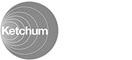 Ketchum PR logo